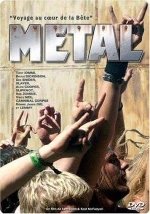Metal - Voyage au coeur de la Bête (Collector's Edition)