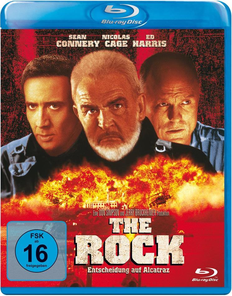 The Rock - Entscheidung auf Alcatraz (1996) (Uncut)