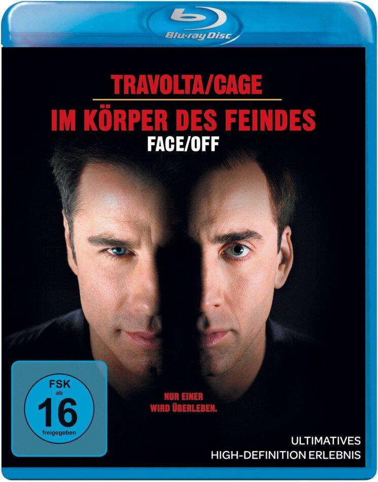 Im Körper des Feindes - Face Off (1997)