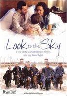 Jona Che Visse Nella Balena - Look to the Sky (1993) (Remastered)