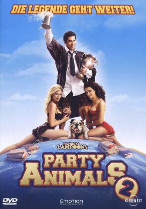 Party Animals 2 - Die Legende geht weiter!