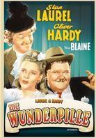 Laurel & Hardy - Die Wunderpille (1943)