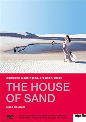 The House of Sand - Casa de areia