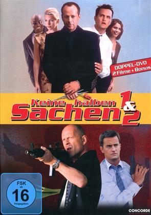 Keine halben Sachen 1 & 2 (2 DVDs)