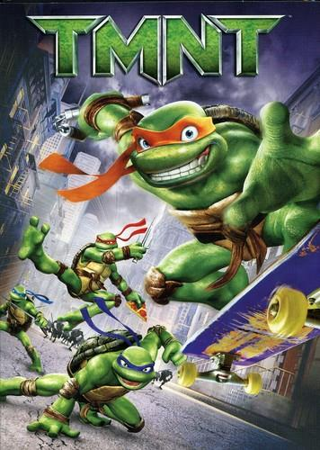 Teenage Mutant Ninja Turtles Tmnt 2007 Cede Com