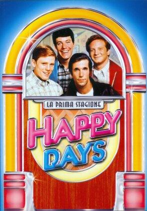 Happy Days - Stagione 1 (Neuauflage, 3 DVDs)