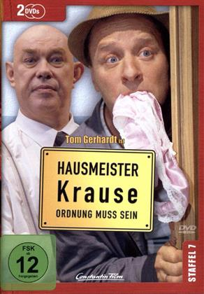 Hausmeister Krause - Staffel 7 (2 DVDs)