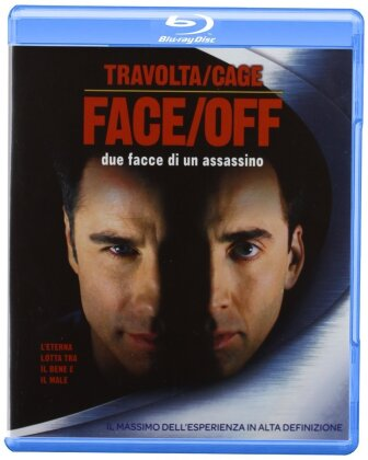 Face Off - Due faccie di un assassino (1997)