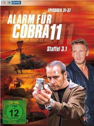 Alarm für Cobra 11 - Staffel 3.1 (2 DVDs)