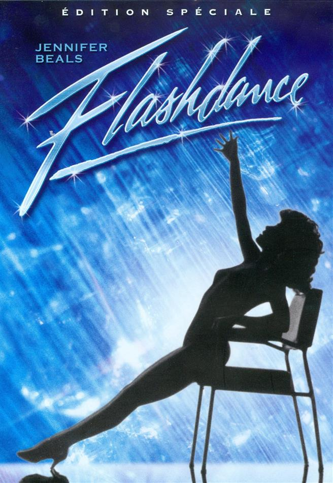 Flashdance (1983) (Special Edition)