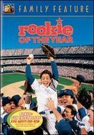 Rookie of the Year (2 DVDs)
