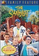 The Sandlot (1993) (2 DVD)