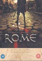 Rome - Season 1 (6 DVDs)