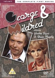 George & Mildred - Series 1 (2 DVDs)