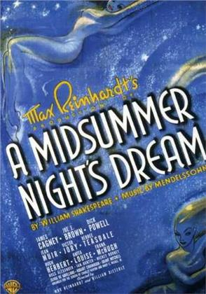 A Midsummer Night's Dream (1935) (Remastered)