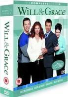 Will & Grace - Series 5 (6 DVDs)