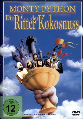 Monty Python - Die Ritter der Kokosnuss (Single Edition)