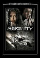 Serenity (2005) (Collector's Edition, 2 DVDs)