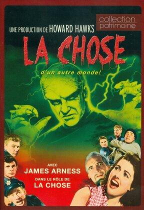 La Chose d'un autre monde (1951) (Collection Patrimoine, s/w)