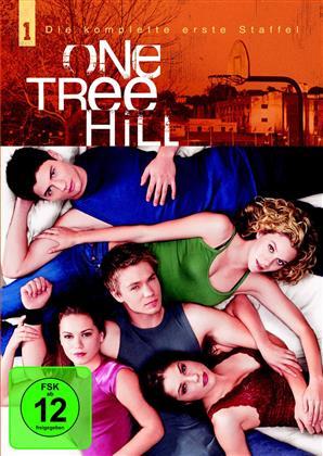 One Tree Hill - Staffel 1 (6 DVDs)