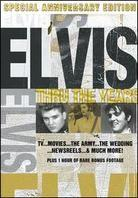 Elvis - Thru the Years (Collector's Edition)
