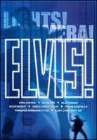 Elvis! - Lights! Camera! Elvis! Collection (Gift Set, 8 DVDs)
