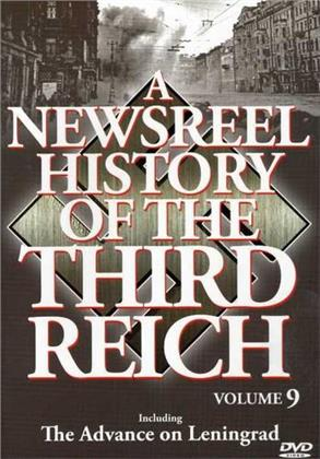 A Newsreel History of the Third Reich - Vol. 9 (s/w)