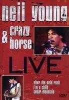 Neil Young & Crazy Horse - Live in San Francisco 1981