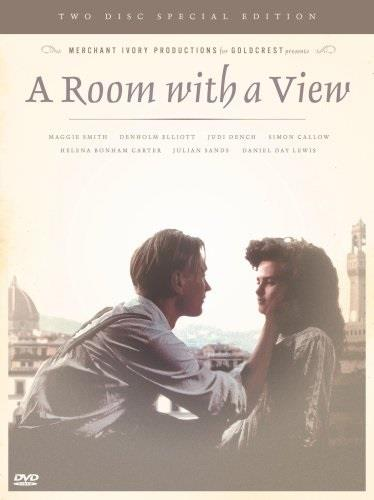 A Room with a View (1986) (Special Edition, 2 DVDs)