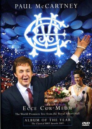 Paul McCartney - Ecce Cor Meum (Limited Edition)