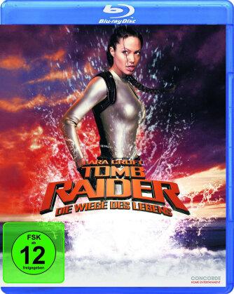 Lara Croft: Tomb Raider - Die Wiege des Lebens (2003)