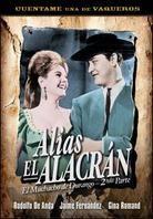 Alias el Alacrán