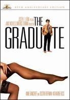 The Graduate (1967) (Anniversary Edition, 2 DVDs)