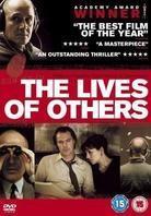 The lives of others - Das Leben der Anderen (2006)