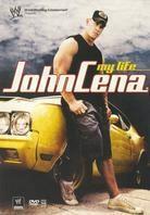 WWE: John Cena - My Life (3 DVDs)