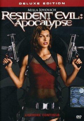 Resident Evil 2 - Apocalypse (2004) (Deluxe Edition)