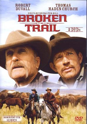 Broken Trail (2 DVDs)