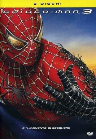 Spider-Man 3 (2007) (2 DVDs)
