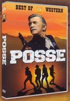 Posse - La brigarde du Texas (1975)