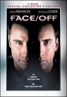 Face/Off (1997) (Special Collector's Edition, 2 DVDs)