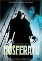 Nosferatu - Eine Symphonie des Grauens (1922) (Steelbook)