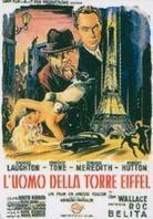 L'uomo della Torre Eiffel - The man on the Eiffel Tower (1950) (1949)
