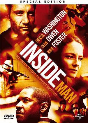 Inside Man (2006) (Special Edition)