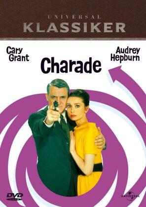 Charade - (Universal Klassiker) (1963)