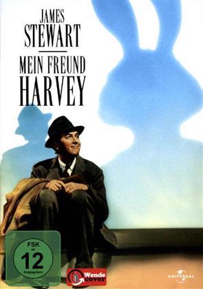 Mein Freund Harvey (1950) (s/w)