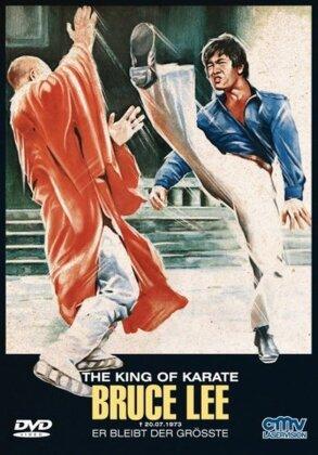 Bruce Lee - Er bleibt der Grösste (1975) (Kleine Hartbox, Uncut)