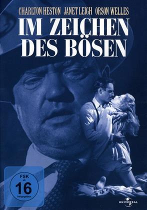 Im Zeichen des Bösen (1958)