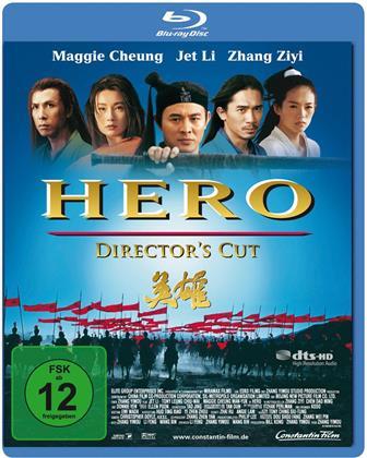 Hero (2002) (Director's Cut)