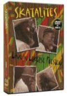 The Skatalites - Live at Lokerse Feesten (DVD + CD)