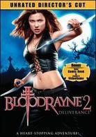 BloodRayne 2 - Delivrance (2007) (Director's Cut, Unrated, 2 DVDs)